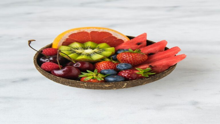 Fruits that are Low in Carbs| less carb containing fruits