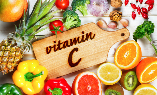 Vitamin C Rich Food List