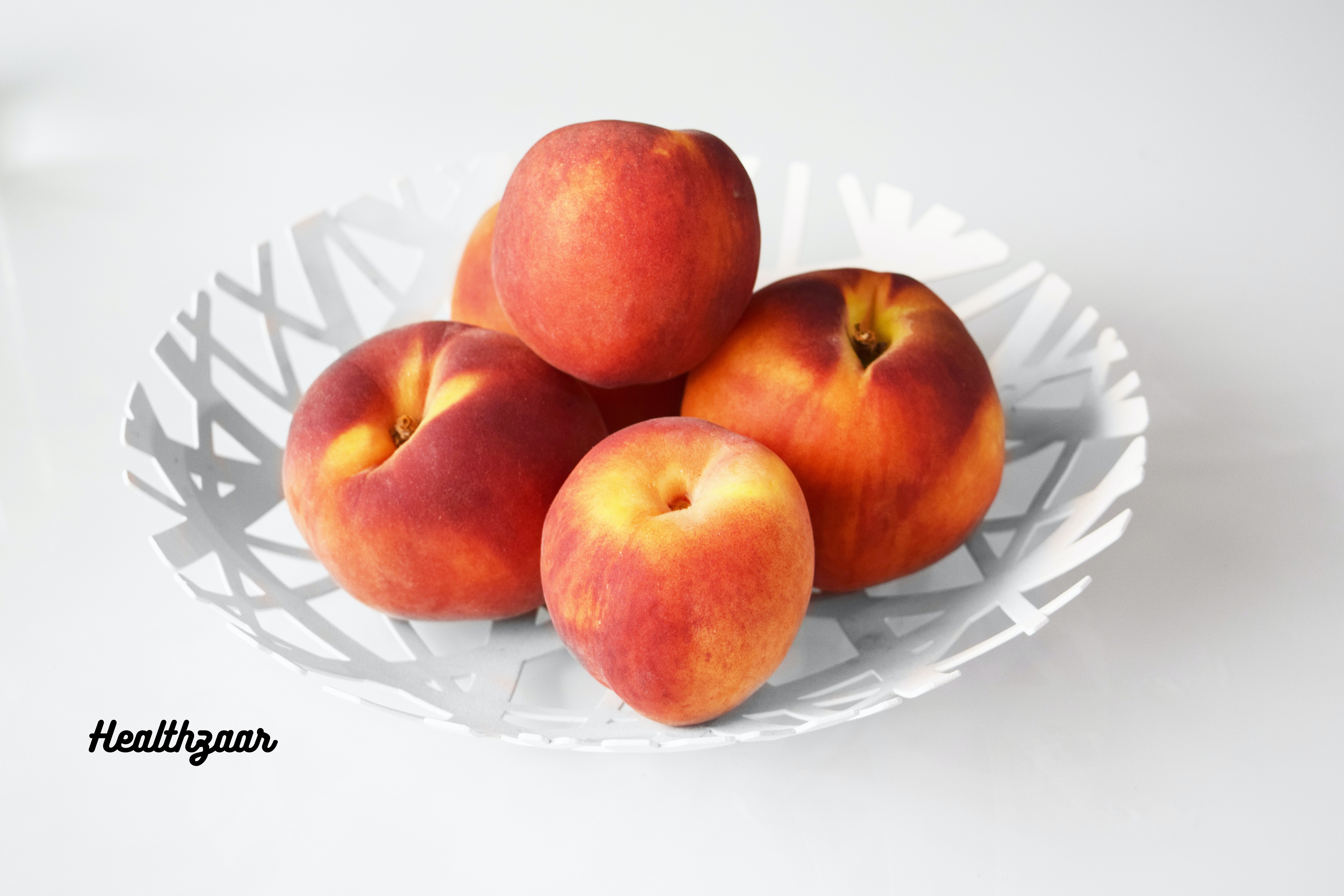 Top 10  Health Benefits of Peaches | Peach Nutrition Benefits